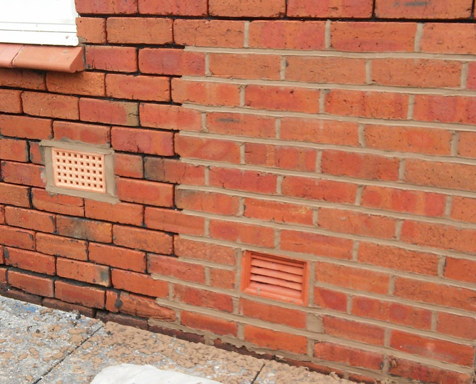 Durcan Services Limited Repointing