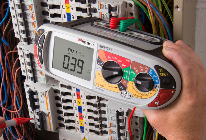 Durcan Services Limited Electrical Testing